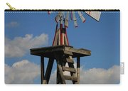 Windmill-5747bb Carry-all Pouch