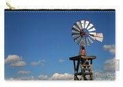 Windmill-5749b Carry-all Pouch