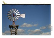 Windmill-5764b Carry-all Pouch