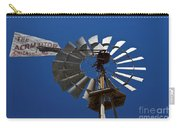 Windmill Aermotor Company Carry-all Pouch