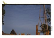 Pontotoc Ruins 2am-110394 Carry-all Pouch
