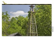 Windmill - Cedar Hill State Park Carry-all Pouch