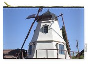 Windmill In Solvang Carry-all Pouch