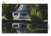 Windmill In The Willows Carry-all Pouch