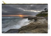 Windnsea Fence Carry-all Pouch