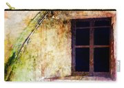 Window - Water Color - Fort Carry-all Pouch