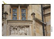 Window And Relief Palace Ducal Carry-all Pouch