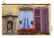 Window And Sculpture Carry-all Pouch