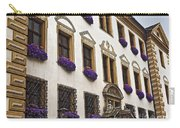 Window Boxes In Germany Carry-all Pouch