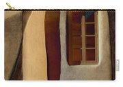 Window De Santa Fe Carry-all Pouch
