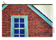 Window In Brick House Carry-all Pouch