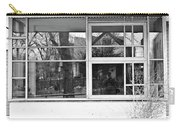 Window In Window Carry-all Pouch