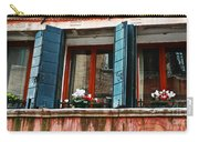 Window Of Venice Carry-all Pouch