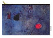 Window Oil On Canvas Carry-all Pouch