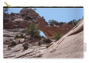 Window Rock 2 Carry-all Pouch