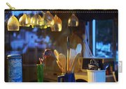 Window To My Kitchen Carry-all Pouch by Brian Wallace
