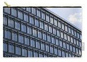 Windows In Copenhagen Carry-all Pouch