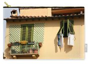 Windows, Italy Carry-all Pouch