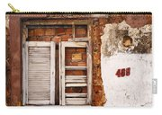 Windows Of Alcantara Brazil 1 Carry-all Pouch