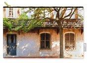 Windows Of Savannah Carry-all Pouch