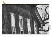 Windows Of The Past Carry-all Pouch
