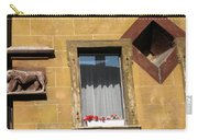 Windows To Budapest Carry-all Pouch
