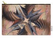 Winds Of Change Carry-all Pouch by Deborah Benoit