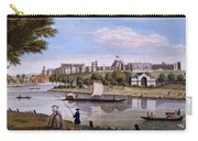 Windsor Castle From Across The Thames Carry-all Pouch
