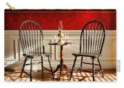 Windsor Chairs Carry-all Pouch