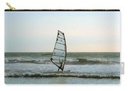 Windsurfing Carry-all Pouch by Ben and Raisa Gertsberg