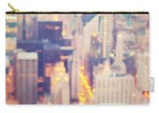 Windy City Lights - Chicago Carry-all Pouch