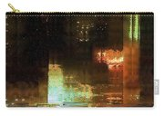 Windy City Night Carry-all Pouch