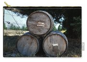 #alibisandwine Carry-all Pouch
