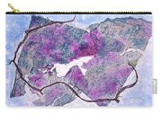 Wine Country In Northern California  Carry-all Pouch