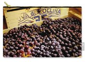 Wine Grapes II Carry-all Pouch
