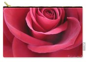Wine Rose 3 Carry-all Pouch