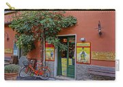 Wine Shop Monterosso Italy Dsc02584  Carry-all Pouch