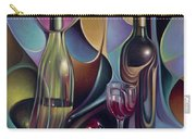 Wine Spirits Carry-all Pouch