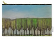 Wineglass Treeline Carry-all Pouch