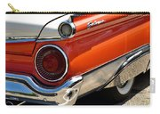 Wing And A Skirt - 1959 Ford Carry-all Pouch