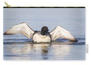 Wing Beats Carry-all Pouch