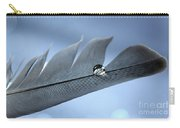 Wing Of Hope Carry-all Pouch