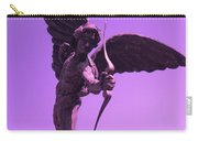 Winged Archer Eros Carry-all Pouch