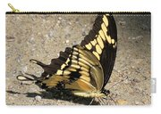 Winged Delight Carry-all Pouch