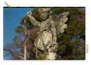 Winged Girl 13 Carry-all Pouch
