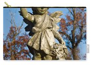 Winged Girl 3 Carry-all Pouch