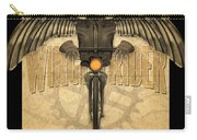 Winged Rider Carry-all Pouch