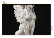 Winged Sphinx Carry-all Pouch