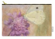Wings Of Beauty Carry-all Pouch