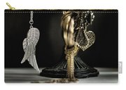 Wings Of Desire I Carry-all Pouch